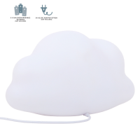 Lampa Moln - Night light Cloud