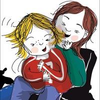 Modigt med Wilma & Loppan
