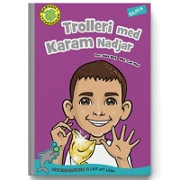 Trolleri med Karam Nadjar