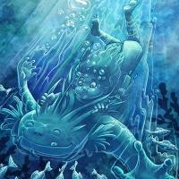 Uppdrag: Havsodjuret