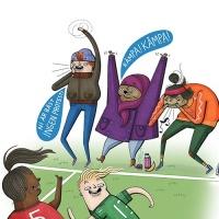 Koll på fotboll