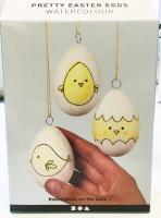 Pysselkit - ägg att måla DIY