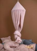 Sänghimmel - Blush Rose