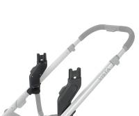 Adapter övre (2 pack