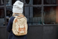 Ryggsäck BackPack MINI™ Gold