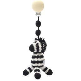 Barnvagnshänge - Mr Zebra