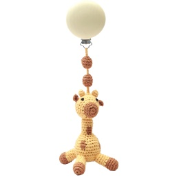 Barnvagnshänge - Mr Giraffe