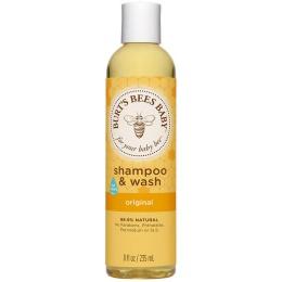 Shampo & Body Wash