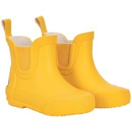 Låg stövel - Yellow