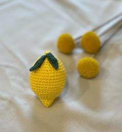 Citron - virkad