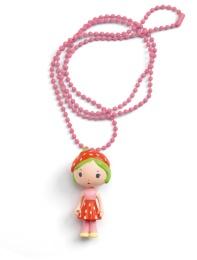 Halsband - Berry