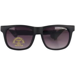 Solglasögon  - Baby 0-1 år böjbara svarta