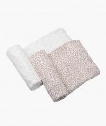 Filtar - Leo/Sleeping Cutie Swaddels 2-pack