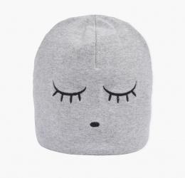 Mössa Sleeping Cutie Lou Hat grå