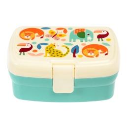 Lunchbox Tray Wild Wonders