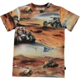 T-shirt Ralphie Mars