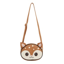 Väska Deer Bag Doeskin