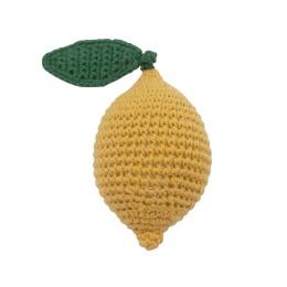 Skallra - Citron