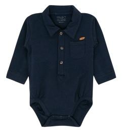Skjortbody (Navy)