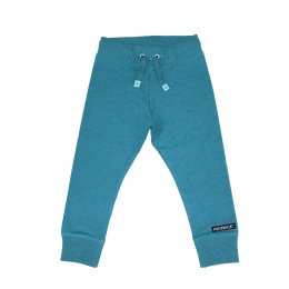 Byxa - Relaxed Joggers Atlantic
