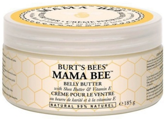 Mama, Belly butter