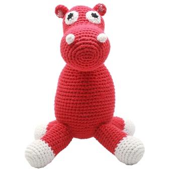Gosedjur - Mrs Hippo