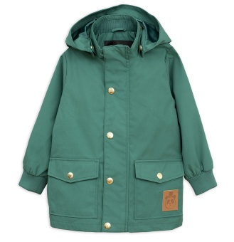Jacka - Pico green