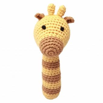 Skallra - Mr Giraffe