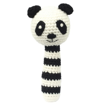 Skallra - Sir Panda
