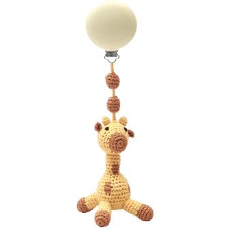 Barnvagnshänge - Mr. Giraffe