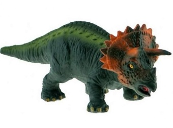 Dinosaurie - Triceratops S (Baby)