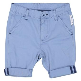 Shorts Chinos blå
