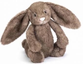 Kanin - Bashful Pecan Bunny