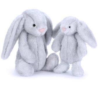 Kanin - Birch Bunny