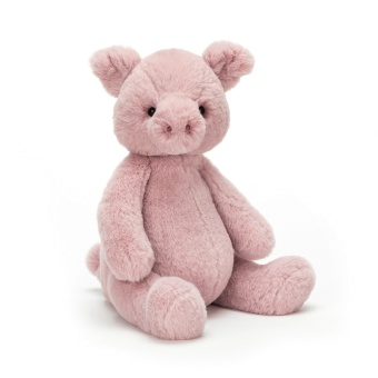 Jellycat - Gosedjur Puffles Piglet