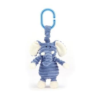 Barnvagnshänge - Roy Elephant Jitter
