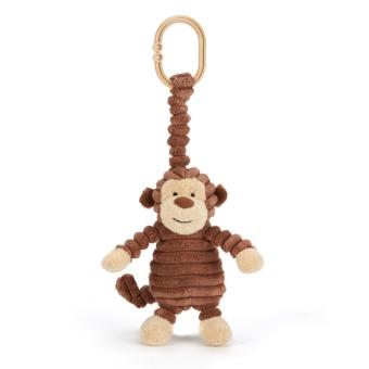 Barnvagnshänge - Cordy Roy MonkeyJitter