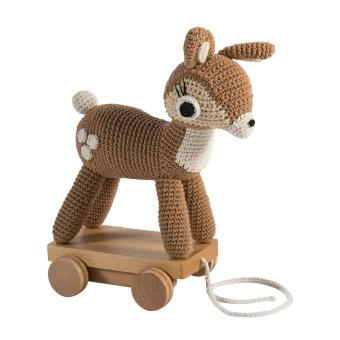 Dragdjur - Bambi
