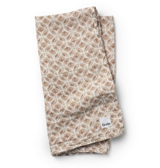 Bamboo Muslin Blanket - Sweet Date