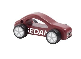 Bil - sedanbil Aiden