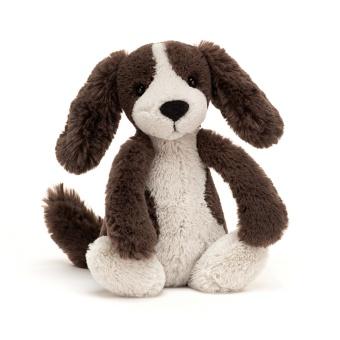 Hund - Bashful Fudge Puppy Small