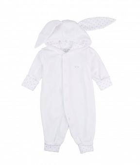 Overall Bunny vit