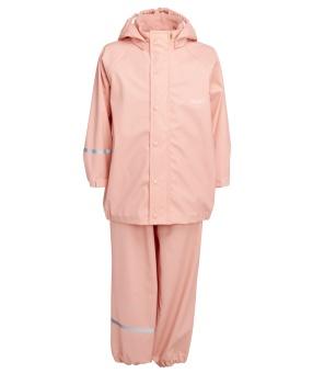 Regnställ - Peach