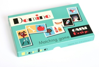 Spel - Domino