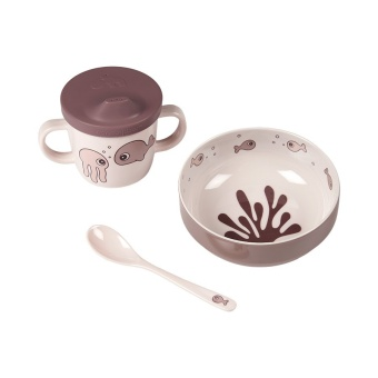 Matset - First meal set Sea friends Powder