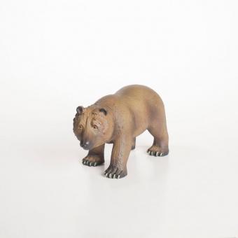 Björn i naturgummi