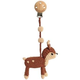 Barnvagnshänge - Bambi