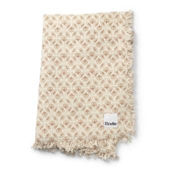 Filt - Sweet Date  - Soft Cotton Blanket