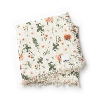 Filt - Meadow Blossom Soft Cotton