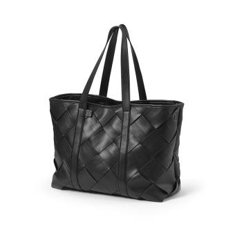 Skötväska - Tote Braided Leather